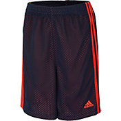 adidas Toddler Boys' Impact Mesh Shorts