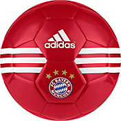 adidas Bayern Munich Supporters Soccer Ball