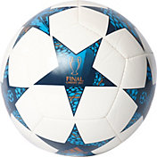 adidas UEFA Champions League Finale Cardiff Mini Soccer Ball