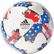 adidas 2017 MLS Official Match Soccer Ball