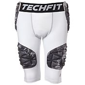 adidas Youth Padded techfit Camo Girdle