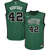adidas Youth Boston Celtics Al Horford #42 Alternate Kelly Green Replica Jersey