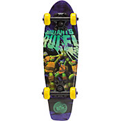 Teenage Mutant Ninja Turtles 21'' Complete Skateboard