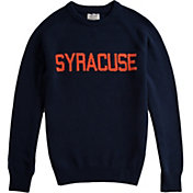Hillflint Syracuse Orange Blue School Sweater