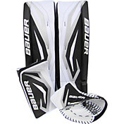 Bauer Senior Pro Series Street Hockey Goalie Kit