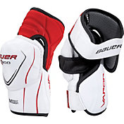 Bauer Junior Vapor X800 Ice Hockey Elbow Pads