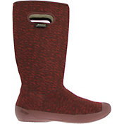 "BOGS Women's Summit Knit 12"" Insulated Waterproof Rain Boots"