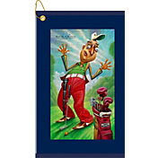 "Bag Boy Caddyshack ""Al Czervik"" Golf Towel"