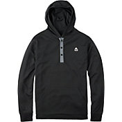 Burton Men's Dexter Hooded Long Sleeve Shirt