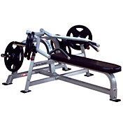 Body Solid Leverage LVBP Bench