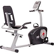 Body Champ Magnetic Recumbent Exercise Bike