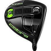 Cobra KING F6 Driver – Grey Turbulence