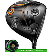 Cobra KING F7 Driver – Black