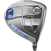 Cobra Women's KING F6 Driver – Silver