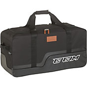 CCM 240 Player Basic Carry Hockey Bag