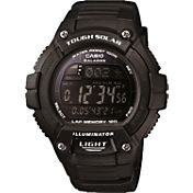 Casio Men's Tough Solar Running Watch