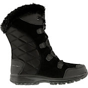 Columbia Women's Ice Maiden II Omni-Heat Winter Boots