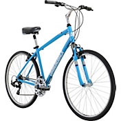 Diamondback Adult Edgewood Hybrid Bike