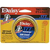 Daisy PrecisionMax .177 Caliber Hollow Point Field Pellets - 500 Count