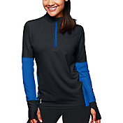 Duofold Women's THERMatrix Quarter Zip Pullover