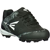 Easton Kids' Mako 2.0 Rubber Baseball Cleats