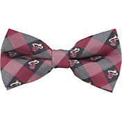 Eagles Wings Miami Heat Checkered Bow Tie