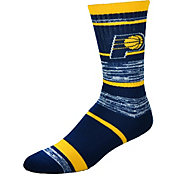Indiana Pacers RMC Stripe Socks