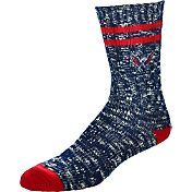 For Bare Feet Washington Capitals Alpine Socks