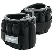 Fitness Gear 5 lb Ankle Weights - Pair