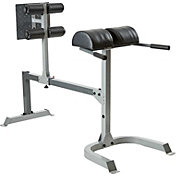 Fitness Gear 2017 Pro GHD Weight Bench