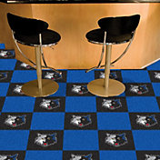 Minnesota Timberwolves Carpet Tiles