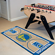 FANMATS Golden State Warriors Court Runner