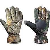Field & Stream Men's Insulated Camo Gloves
