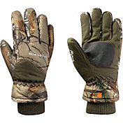 Field & Stream Women's True Pursuit Insulated Hunting Gloves
