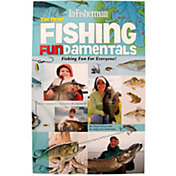 In-Fisherman Fishing Fundamentals Informational Book