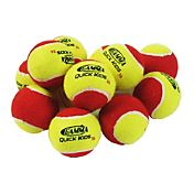 GAMMA Quick Kids 36' Tennis Balls - 12 Ball Pack