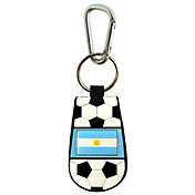 FIFA World Cup Argentina Flag Keychain