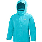 Helly Hansen Girls' Seven J Shell Jacket