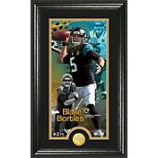 The Highland Mint Jacksonville Jaguars Blake Bortles Framed 'Supreme' Bronze Coin Photo Mint