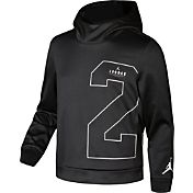 Jordan Boys' Two-Three Therma-FIT Hoodie