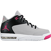 Jordan Kids' Grade School Flight Origin 3 Basketball Shoes