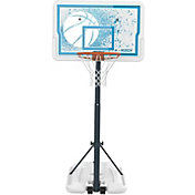 Lifetime Poolside 44'' Impact Basketball Hoop