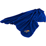 Kansas Jayhawks Huddle Throw