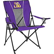 LSU Tigers Game Time Chair
