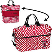 Texas Tech Red Raiders Expandable Tote