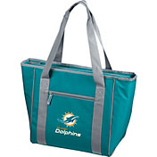 Miami Dolphins 30-Can Cooler Tote