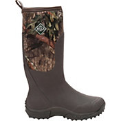 Muck Boot Men's Woody Sport II Rubber Hunting Boots