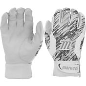Marucci Youth Quest Batting Gloves 2017
