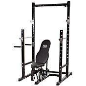 Marcy Pro PM 3800 Power Cage