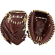 Mizuno 33.5' Franchise Excel Series Catcher's Mitt